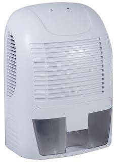 Atlas Air Purifier Large Dehumidifier Portable Air Dryer