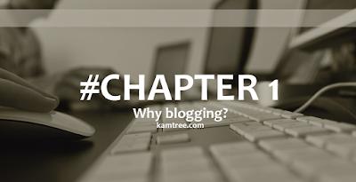 Kenapa sih nge blog?