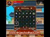 Ninja school online