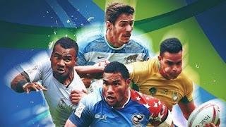 [JJOO] Fixture para Rio 2016