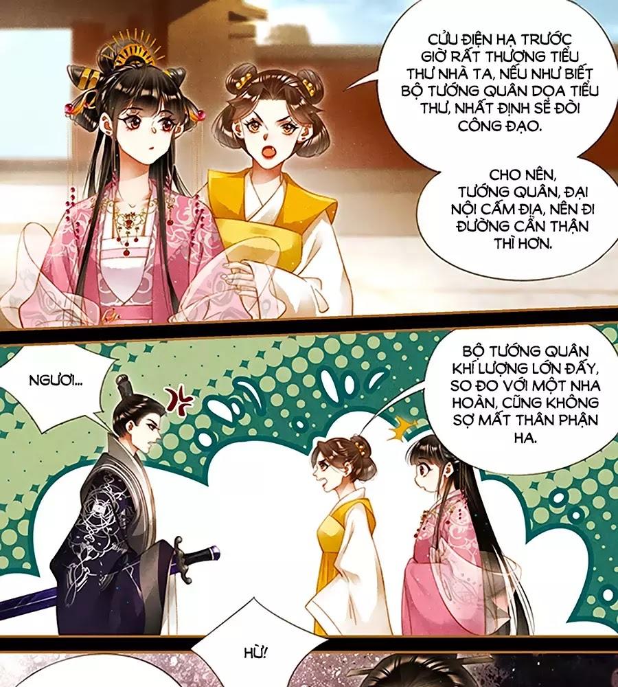 Thần Y Đích Nữ chap 278 - Trang 13