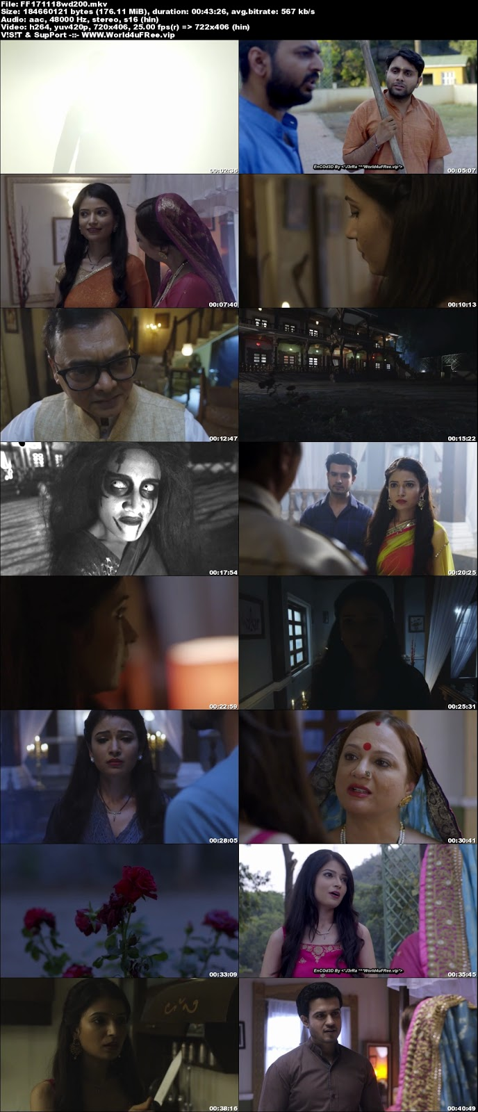 Fear Files 17 November 2018 WEBRip 480p 150Mb x264 world4ufree.fun tv show Fear Files hindi tv showFear Files Season 1 Zee tv show compressed small size free download or watch online at world4ufree.fun
