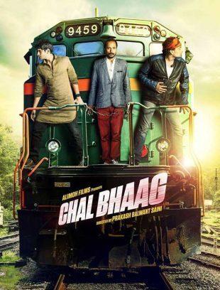 Chal Bhaag 2014 Full Hindi Movie Download HDRip 720p