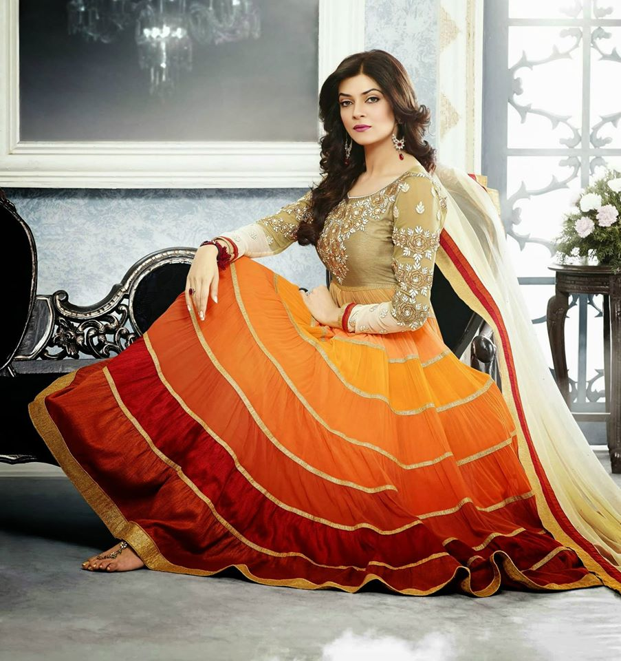 Festive Ethnic Wear Online Shopping At Indian Trendz Diva Likes
