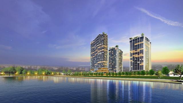 Aqua Park Bắc Giang – Trao bạn cơ hội kiếm tiền cực khủng