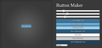 Generador de Botones CSS