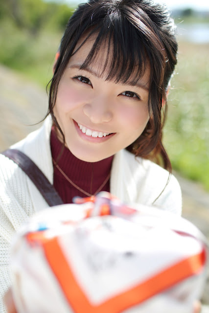 Hoshina Mizuki 星名美津紀 Drive Me! Images 11