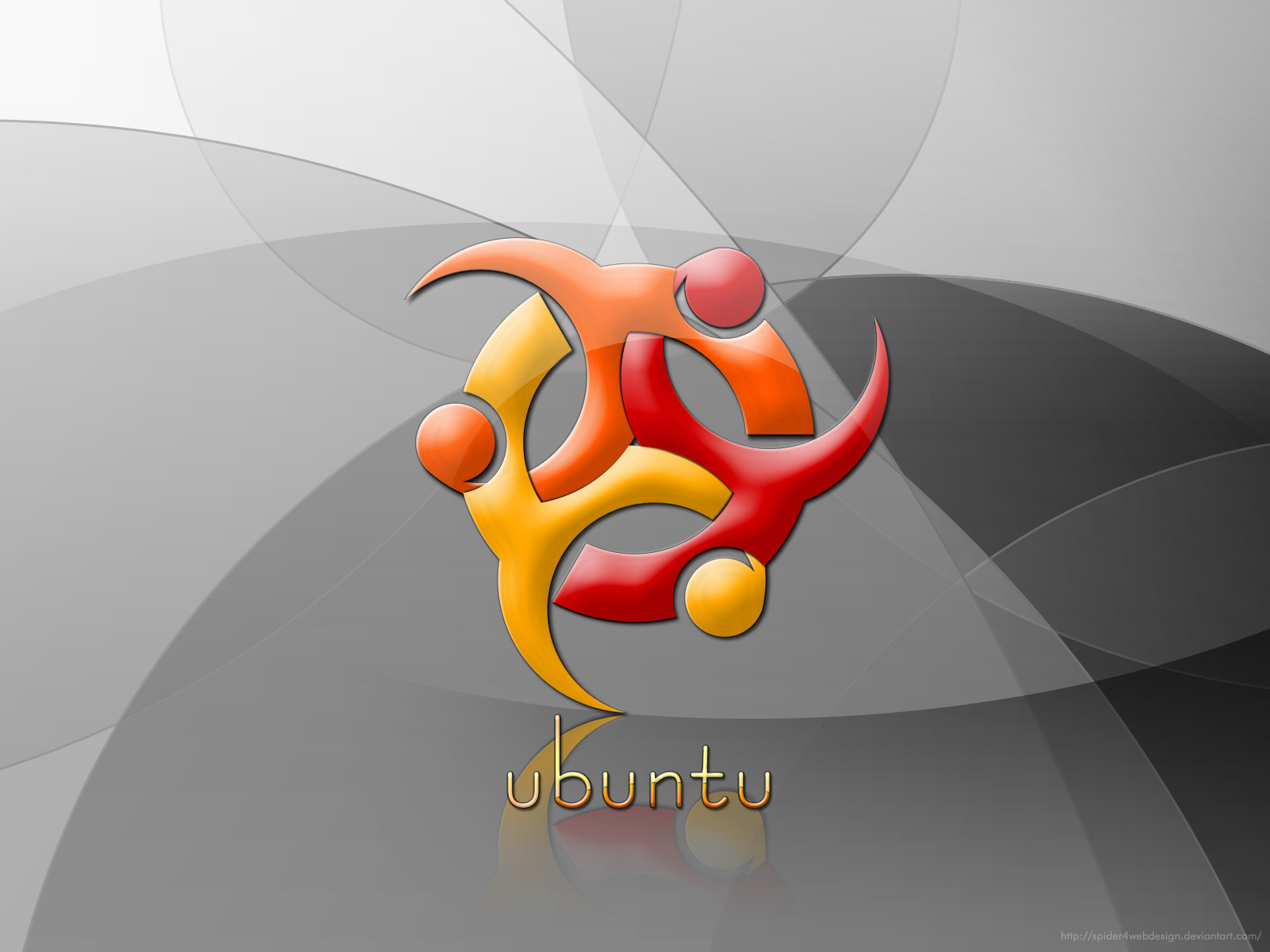 Ubuntu 3D Wallpapers HD
