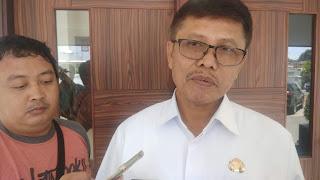 100 Hari Walikota Cirebon, Tunggu Laporan Dinas Terkait