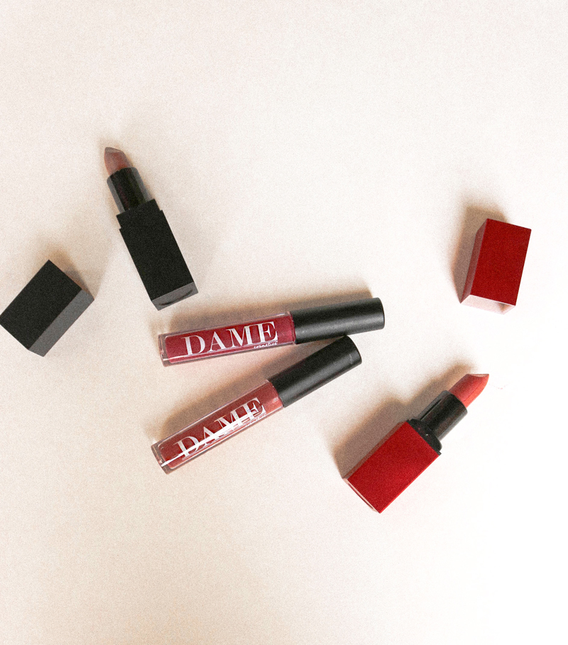 matte lipstick, homemade lipstick, beauty blog