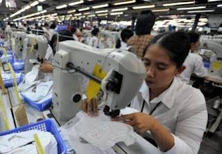 hukum perburuhan tenaga kerja (pekerja wanita)