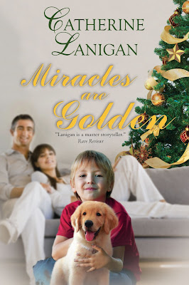 Miracles are Golden cover