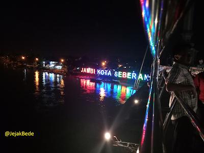 Jembatan Gentala Arasy Jambi