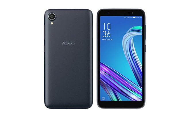 Asus Zenfone Live Launched: First Android Go Smartphone by Asus, Available on Best Buy