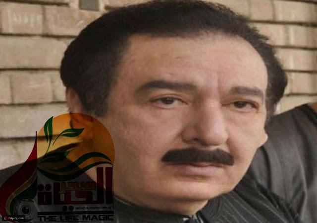 """""""صلاح رشوان """" حُفر اسمه بأحرف من ذهب في مجال الدراما"""