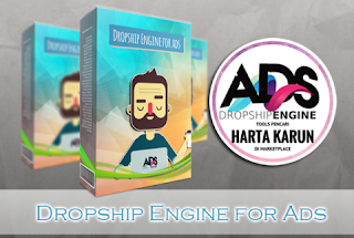 Dropship Engine For Ads