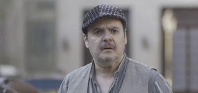 Afonso (Cássio Gabus Mendes) ficará boquiaberto ao reencontrar uma pessoa querida na novela das seis