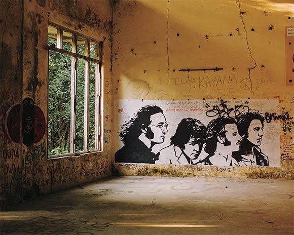 Un musée à Rishikesh consacrera les Beatles et le Maharishi Mahesh Yogi