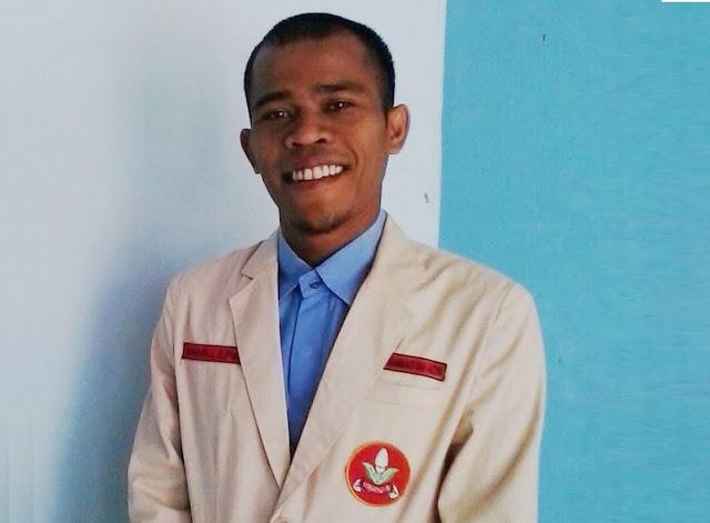 Sekretaris PDPM Banda Aceh
