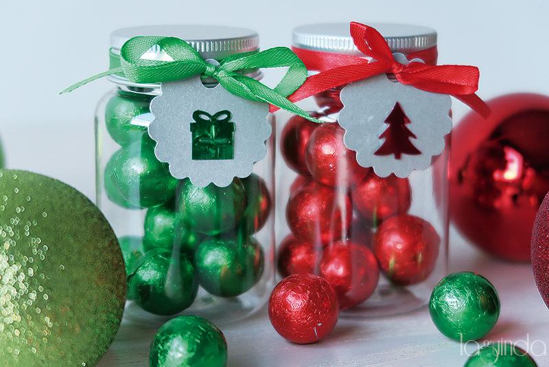 La guinda dulce navidad for Detalles para navidad