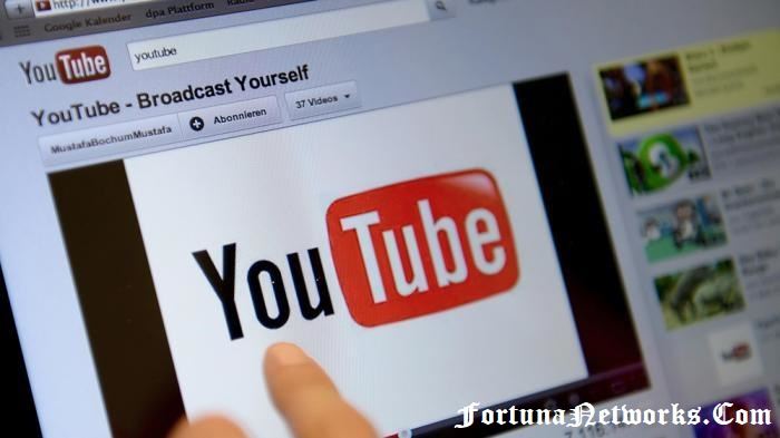 YouTuber Cari Uang Di YouTube Bakal Semakin Sulit Ini,Penjelasannya