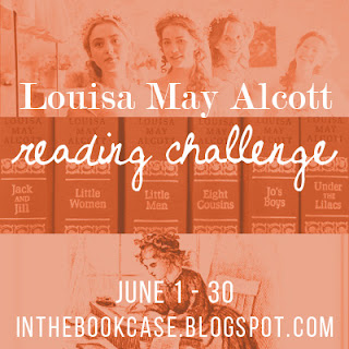 Louisa May Alcott Reading Challenge
