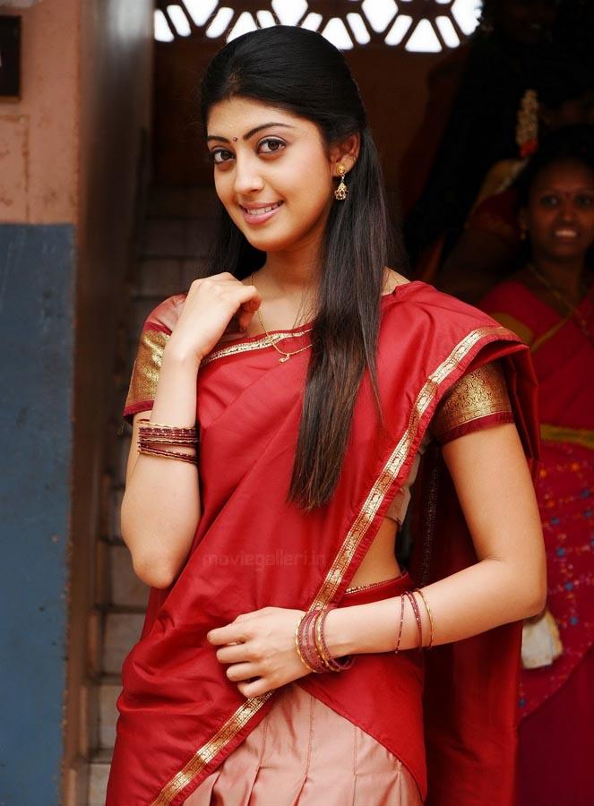 Pranitha The Sexy Girl , Cute , Hot , Lovely Navel