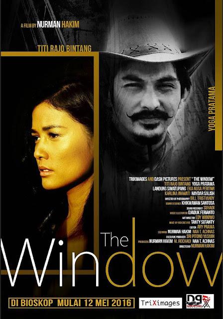 Film The Window - 2016
