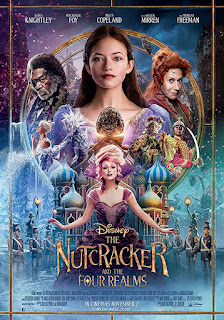 The Nutcracker and the Four Realms (2018) : Audio English : HD-CAM 720p : Watch Online / Download Here