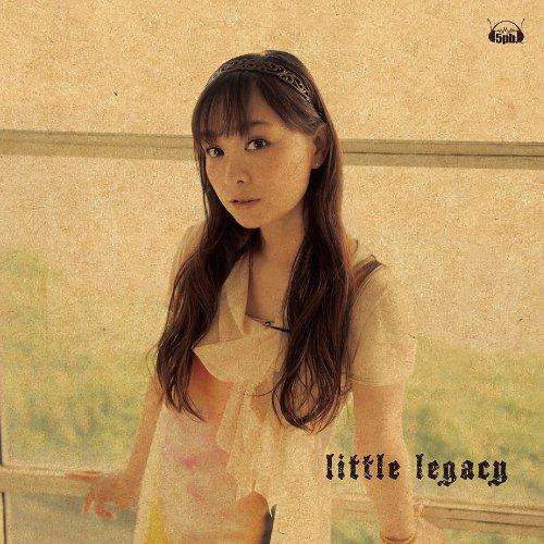 Asami Imai – little legacy [FLAC 24bit + MP3 320 / WEB]