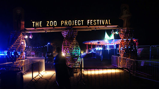 IDa4 at Zoo Project Festival