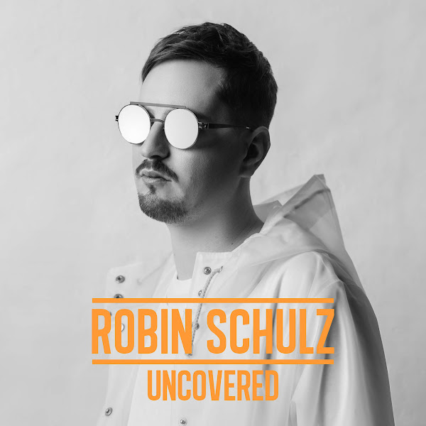 Robin Schulz - OK (feat. James Blunt) - Single Cover