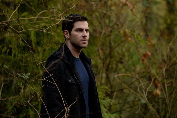 Grimm - Episode 6.09 - Tree People - Promotional Photos & Press Release