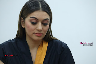 Actress Hansika Motwani Latest Pos at Bogan Movie Press Meet  0079.jpg