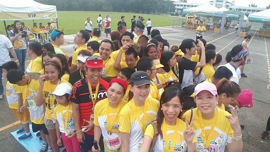 Health and Wellness | Eggciting Family Fun Run