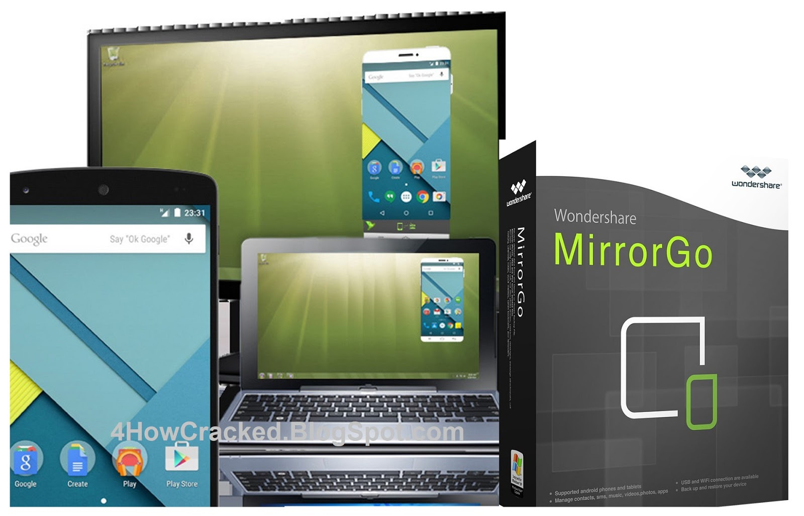 mirrorgo android recorder crack