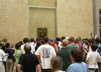 Who is Mona Lisa: