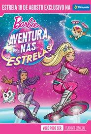 Barbie Aventuras nas Estrelas Dublado