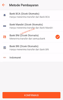 CARA BAYAR BELANJA DI SHOPEE VIA SHOPEEPAY DAN CARA TOP UP SALDO SHOPEEPAY