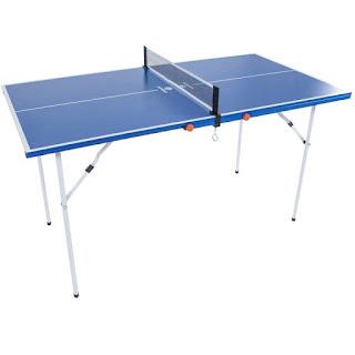 Teknik Tenis Meja