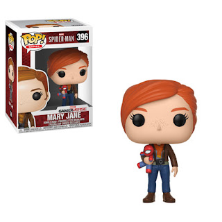 Spider-Man Pop