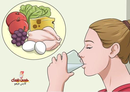 نصائح سريعة وسهلة تساعدك في خسارة الوزن الزائد