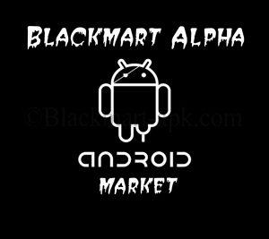 Blackmart-APK