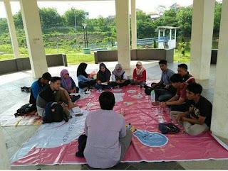 Bincang Bincang Nuklir KOMMUN Semarang
