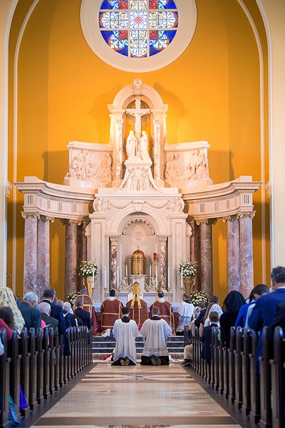 FSSP Ordination by Spiering Photography