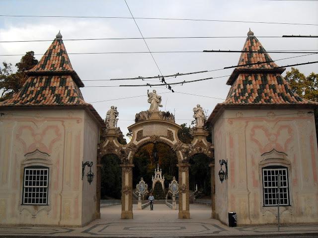 parque santa cruz coimbra