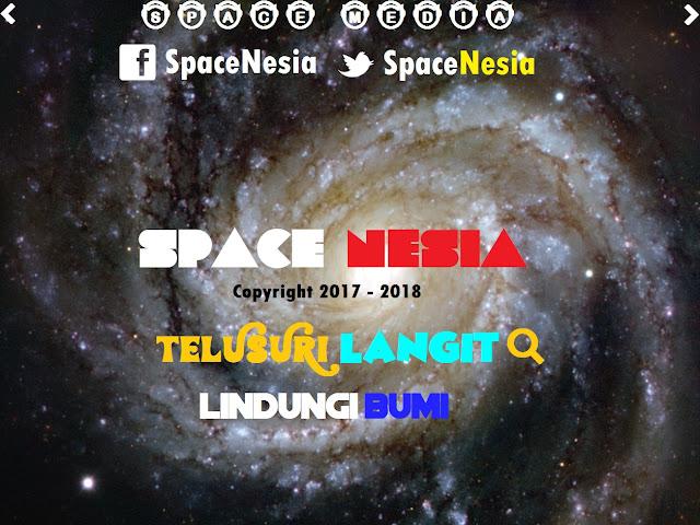 SpaceNesiaLogo
