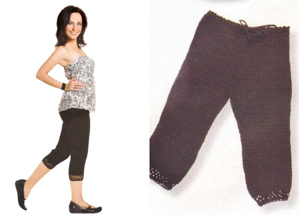 Leggins Pantalones Pitillo Tobilleros De Mujer
