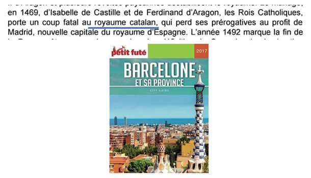 Royaume catalan , Rois Catholiques , Isabelle de Castille, Ferdinand d'Aragon