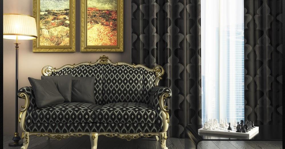 Arredamento di interni arredamento interni casa i for Arredamento salotto classico